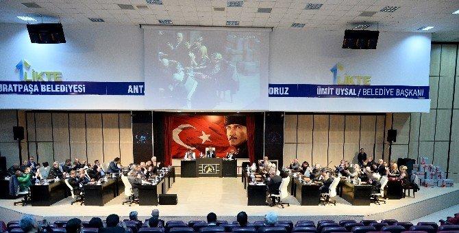 Yılın Son Muhtarlar Meclisi Toplandı