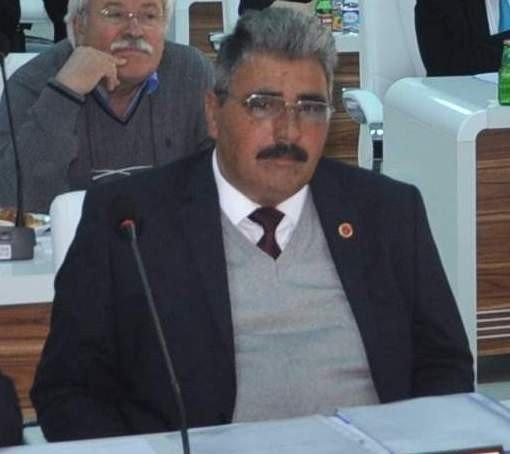 CHP'li Meclis Üyesi Vefat Etti