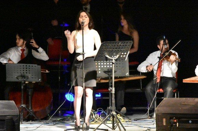 Samsun 19 Mayıs Devlet Konservatuvarı'ndan Tsm Konseri