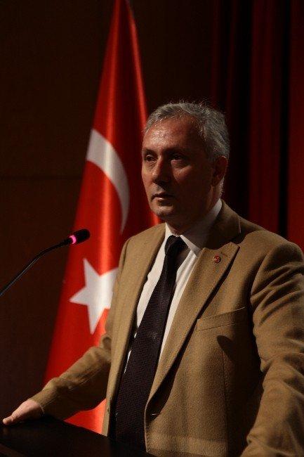 Atatürk Üniversitesi'nde Elektronik Belge Yönetim Sistemi Lansman Programı