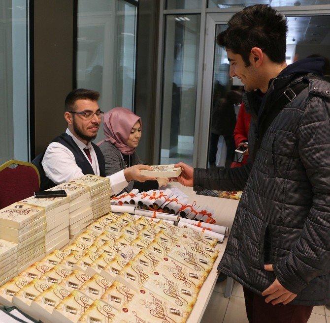 KTO Karatay Üniversitesi'nden Mehmet Akif Ersoy'u Anma Programı