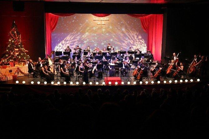 Operadan Yeni Yıl Konseri