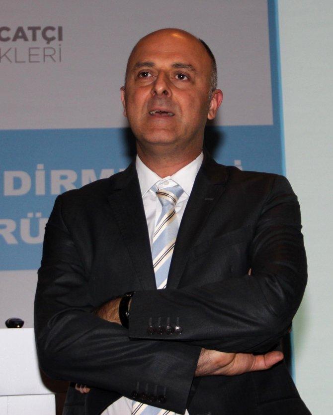 'Türkiye ihracatta 2012 yılı değerlerine döndü'
