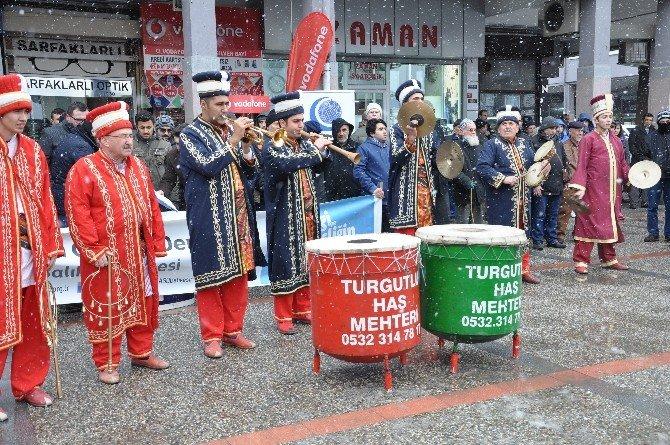 AGD'den Yılbaşı Kutlamalarına Protesto