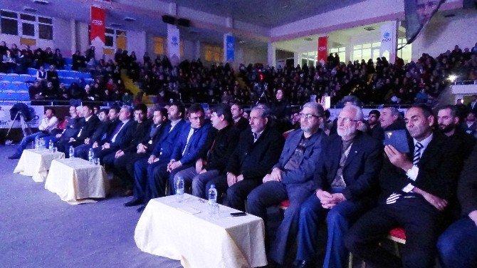 Erzurum'da Fetih Coşkusu