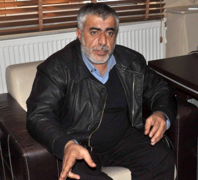 Türkmen Musa: Bayırbucak, Türkmenlerin kendi başına bitireceği iş değil