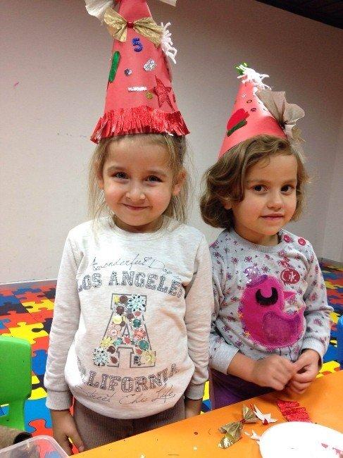 Bulvar AVM'de Temalı Çocuk Atölyeleri Devam Ediyor