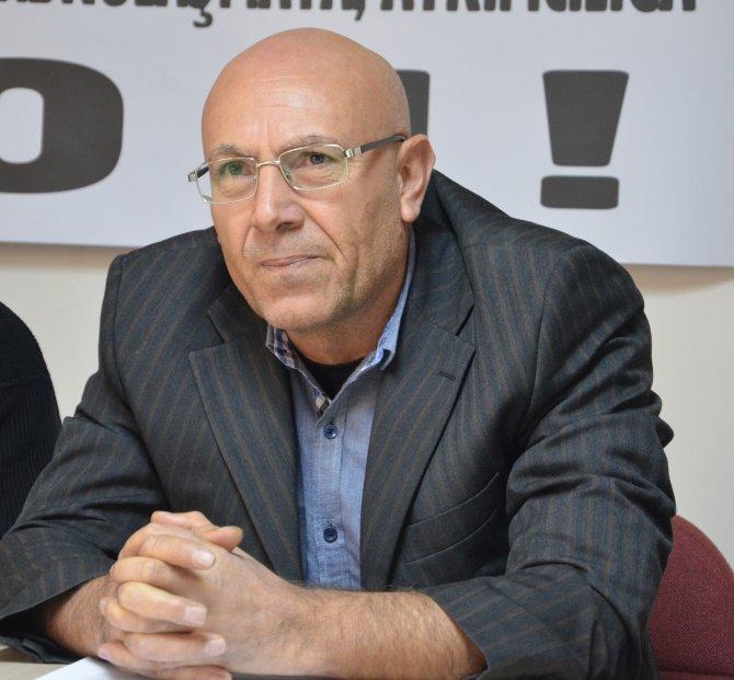 Adalet Bakanlığı'nın sözlü mülakat sorularına tepkiler sürüyor
