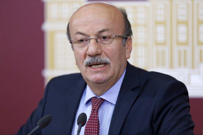 Bekaroğlu:10-15 yılda İstanbul'da 150 milyar dolarlık kent rantı paylaşıldı
