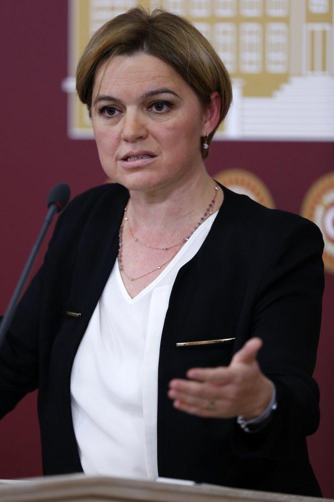 CHP'li Böke: Siyasi çıkar hesaplarıyla ortaya bir yangın çıkarıldı