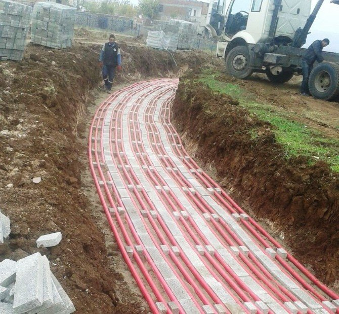 Dicle EDAŞ'tan Diyarbakır'a 2.8 Milyon Liralık Yatırım