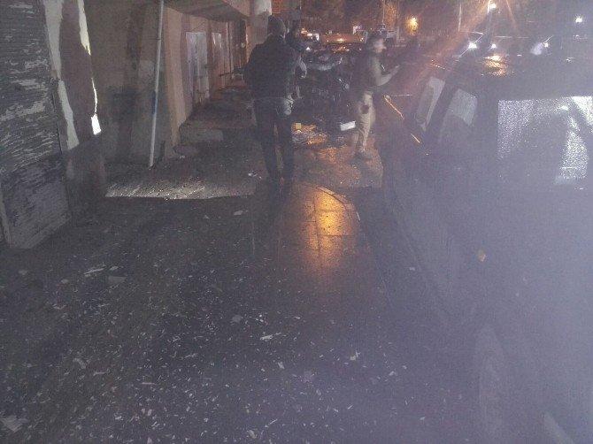 Polisin Dikkati Faciayı Önledi
