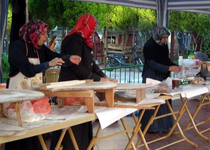Efeler'de Kadınlar Bilinçleniyor