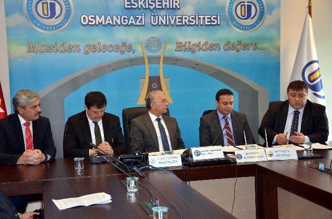 Beylikova Fen Lisesi'nin Eğitimi Güçlendirilerek Desteklenecek