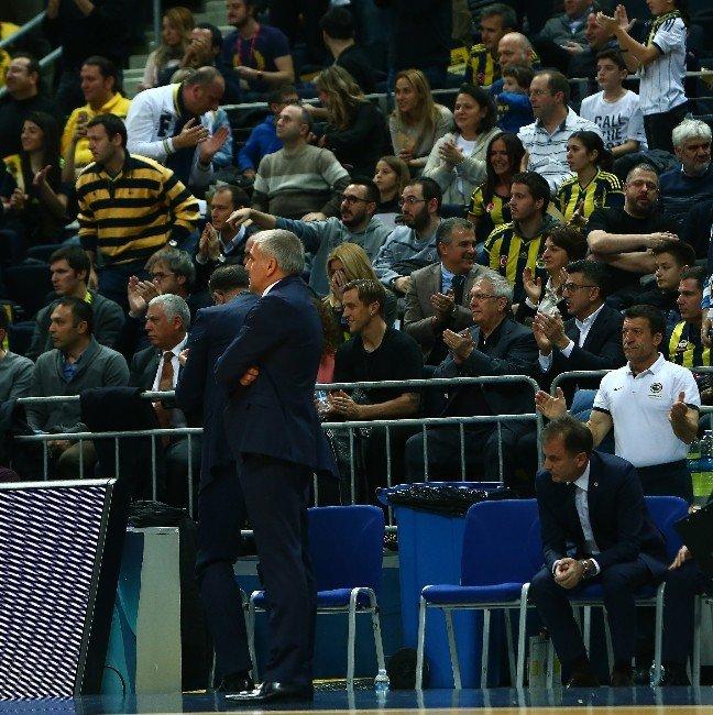 "Obradovic: ""Bütün Maçlar Zor Olacak"""