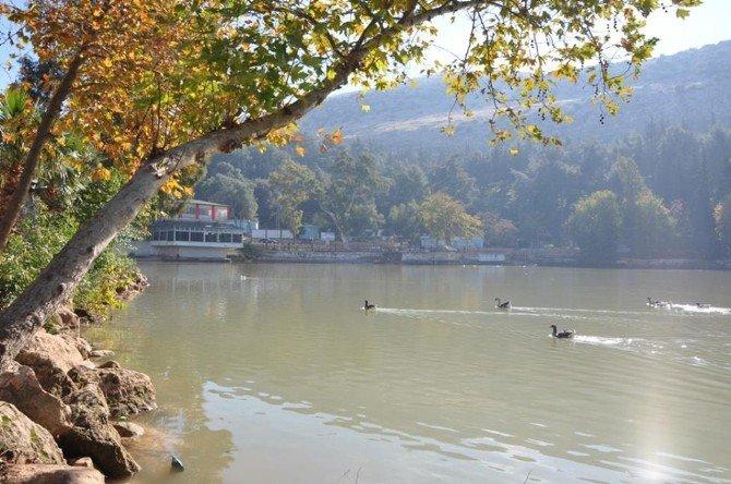Hatay'da Göl, Gölet, Akarsularda Yüzme Yasaklandı