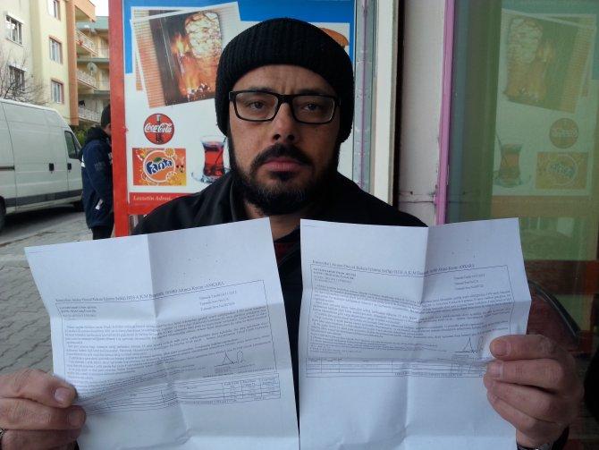 10 kat fazla gelen HGS cezasına karşı mahkemeye başvurdu