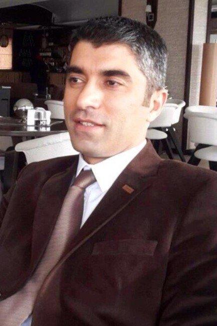 AK Parti Erzurum İl Başkanlığı'nda İki Yeni Görevlendirme