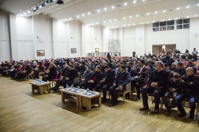 İlim Yayma Cemiyeti Muş Şubesi'nden Konferans