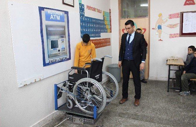 'Engellimatik' Görenlerin Takdirini Topluyor