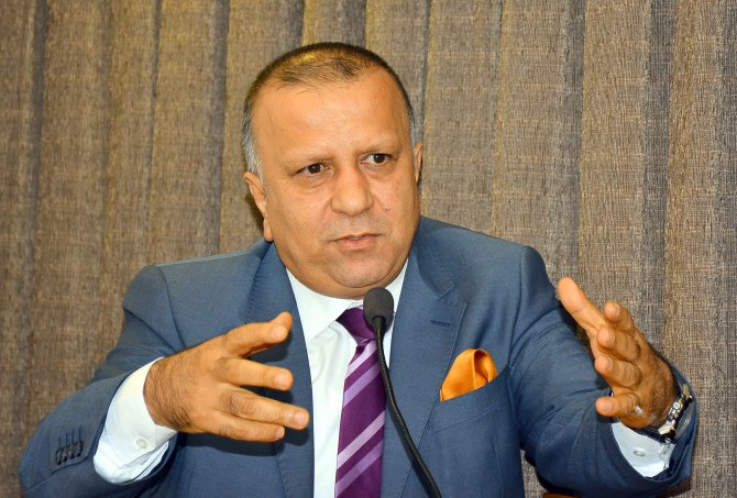 Manavgat'ta 2015'in üçüncü çeyreğinde konut satışlarında yüzde 19,7 düşme oldu
