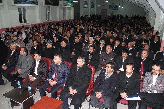 Muradiye'de Fetih Coşkusu