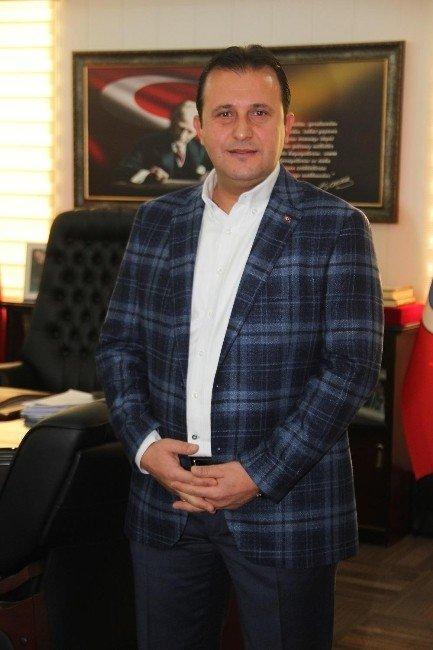 Başkan Soylu'dan Yılbaşı Mesajı