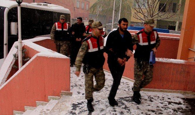 Iğdır'da Şafak 13 Operasyonundan 1 Tutuklama