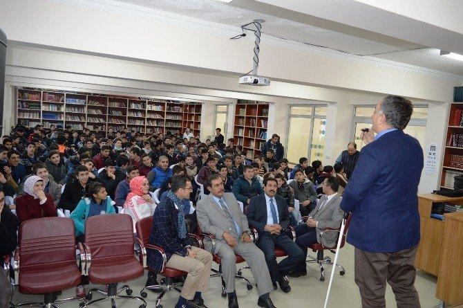 Bitlis'te Değerler Eğitimi Semineri