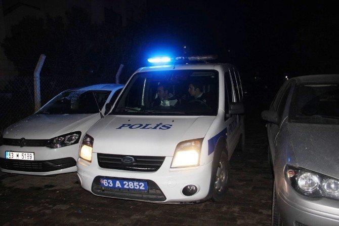 Polis Memuru Yeni Yıla Saatler Kala İntihar Etti