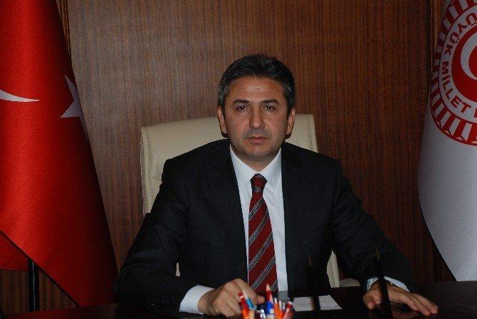 Başkanvekili Ahmet Aydın'dan Ödenek Açıklaması
