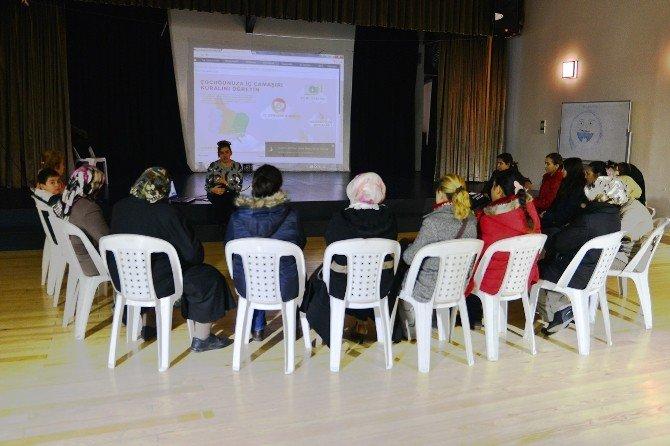 Çocuğa Yönelik İstismara Karşı Uluslararası İşbirliği