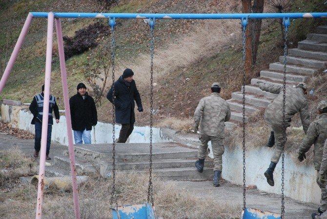 Kayıp Çocuklardan Bayram'ın İkiz Kardeşinin Endişeli Bekleyişi