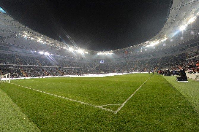 Bursa 2015'i Dünya Liginde Geçirdi