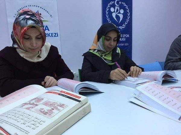 Osmanlıca'ya İlgi Artıyor