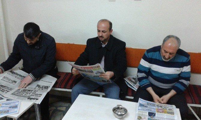 Yerel Gazete Al, Altın Kazan Kampanyası, 1 Ocak'ta Başlıyor