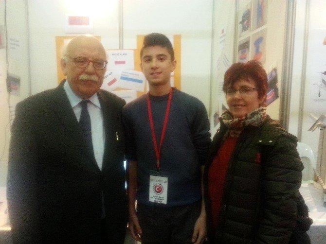2. Türk Dünyası Bilim Olimpiyatı Proje Yarışması
