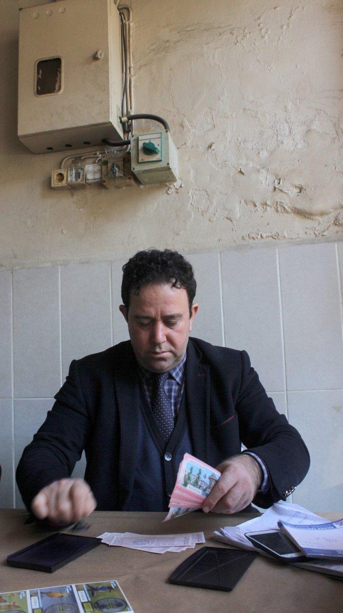 Adana'da çeyrek biletin isabet ettiği talihli merak ediliyor