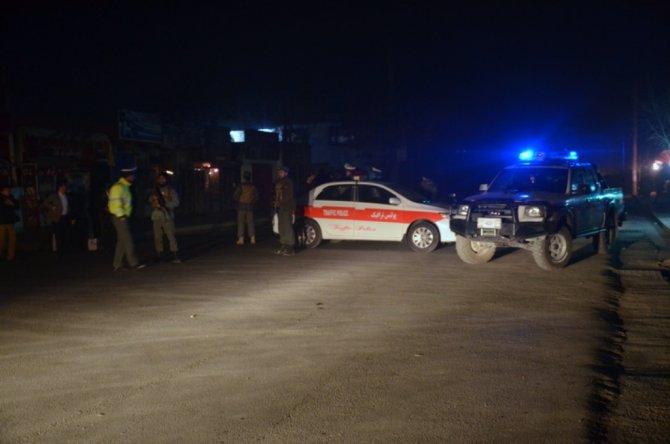 Afganistan'da Fransız restoranına intihar saldırısı: 2 ölü, 15 yaralı