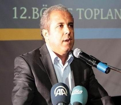 Şamil Tayyar'dan İlginç Yeni Yıl Kutlaması