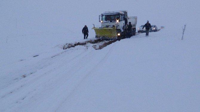 Asılsız Hasta İhbarları Karla Mücadele Ekiplerine Zor Durumda Bırakıyor