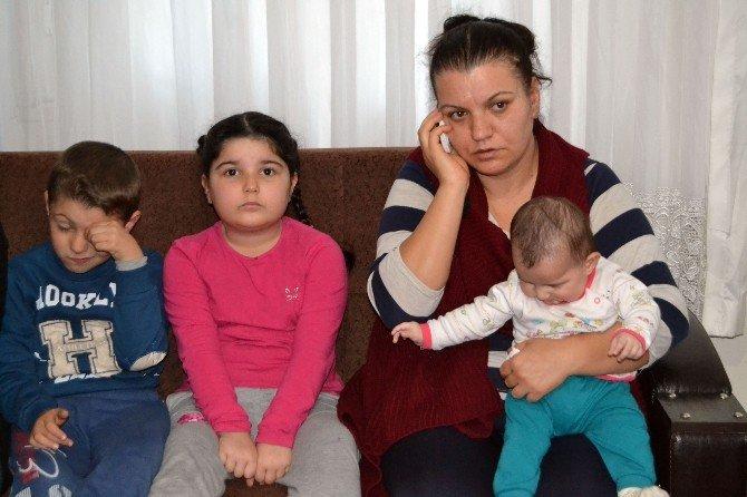 Kaçırılan Uzman Çavuşun Ailesi Yeni Yıla Gözü Yaşlı Girdi