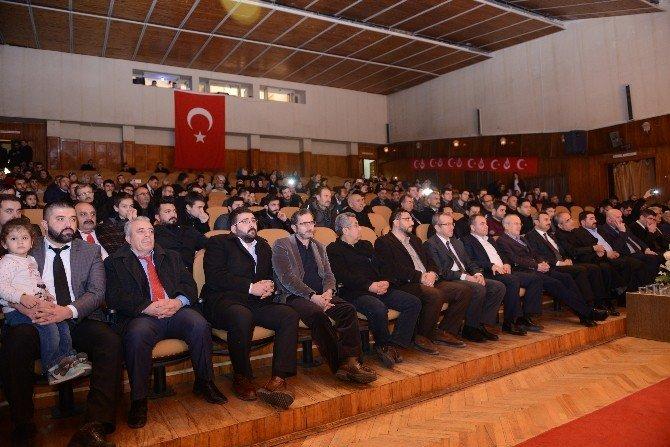 Eski Kültür Ve Turizm Bakanı Yalçın Topçu;