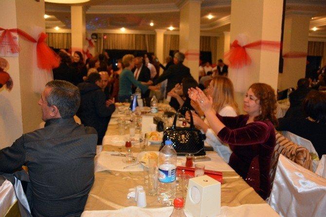 Didim'de Yeni Yıl Kutlamaları