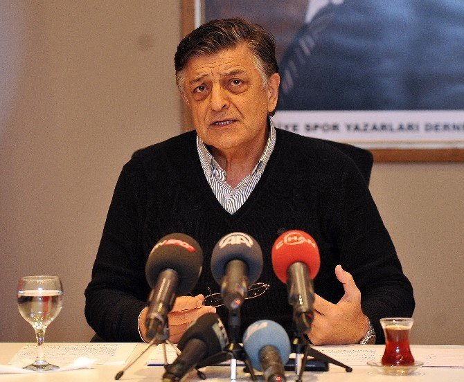 Ahmet Çalık'tan Yılmaz Vural'a Cevap