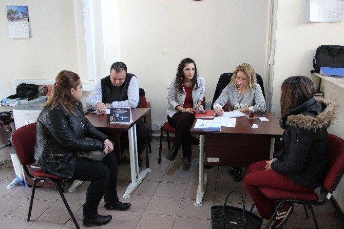 İŞKUR'da İş Başı Eğitimi