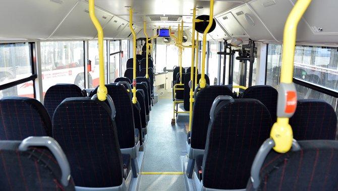 ESHOT'tan uzak ilçelere özel otobüs