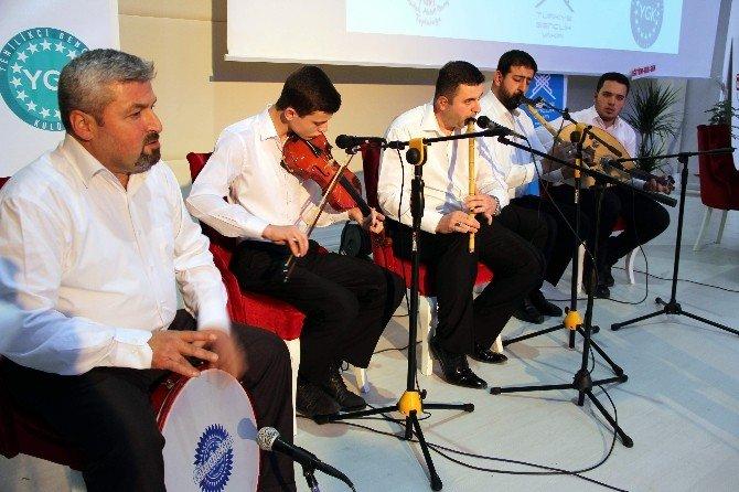 Kastamonu'da 'Mekke'nin Fethi' Konulu Program Düzenlendi