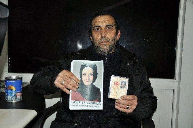 15 Yaşındaki Kız 11 Gündür Kayıp