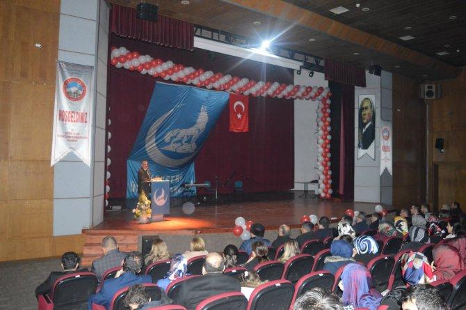 Ülkü Ocaklarından Mekke'nin Fethi programı